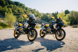 Nueva R1250GS/A