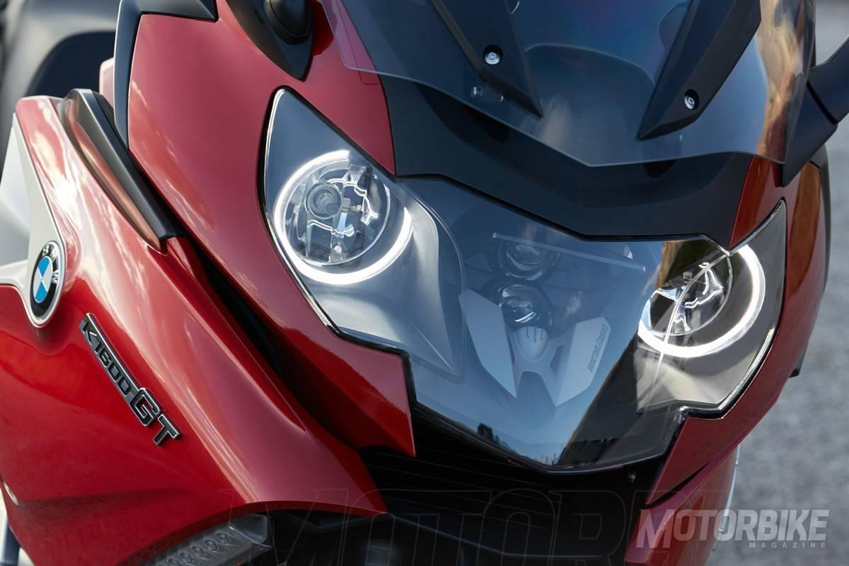 BMW K 1600 GTL/GT 2021