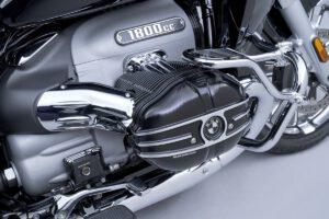 BMW R18 Transcontinental y R18 B 2021: Viajes de placer